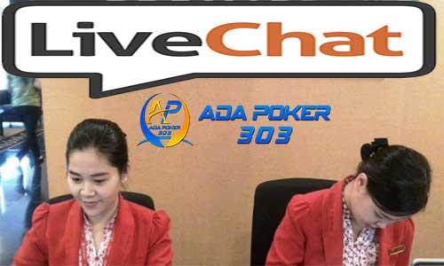 Live Chat Idn Poker Keluhan Para Pemain Pusat Nya