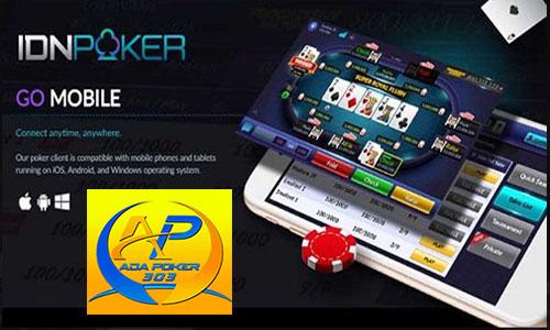 Daftar Akun Bersama Agen Poker Terpercaya