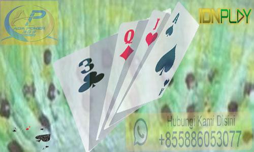 Daftar Idn Poker Bank Btpn, Cimb Niaga, Danamon 10 Ribu