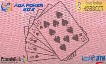 Idn Poker Bank Permata
