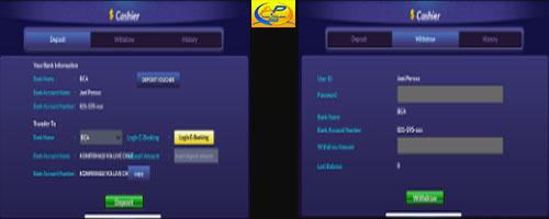 Situs Idn Poker Bank Btn, Btpn, Permata Deposit 24Jam