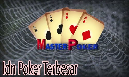 Idn Poker Terbesar & Terpercaya Layanan Memuaskan Kami