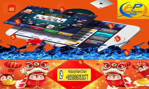 Poker Online Terbaik Ya Di Arenapoker.site Kami Sobat