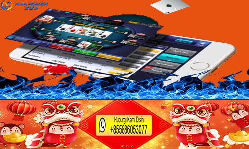Situs Poker Terbaik Pelayanan Live Chat Kami Cantik Sobat