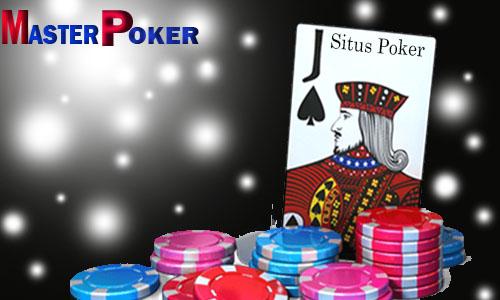 Situs Poker & Ceme Permainan Paling Hot Masa Kini